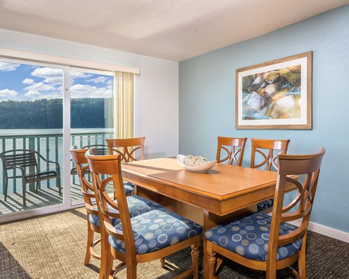 Worldmark Discovery Bay
