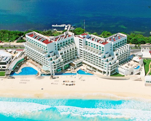 All Inclusive - Sun Palace