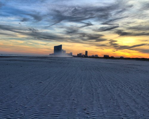 Celebrity resort brigantine beach reviews