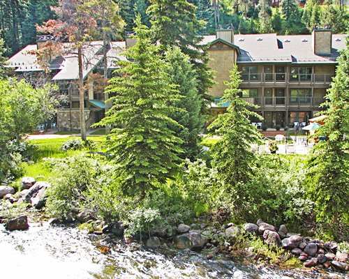 Rhc/Streamside At Vail-Aspen