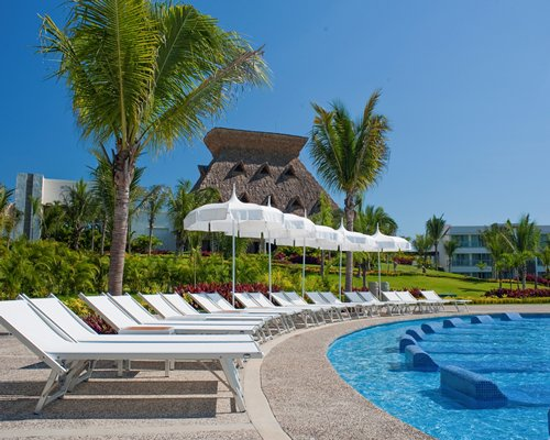 Mayan Palace Golf at Vidanta Acapulco