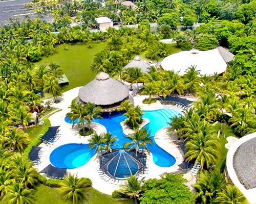 Hotel Soleil Pacifico Image