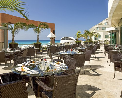 All Inclusive - Beach Palace