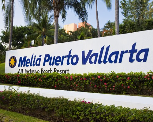 MVC AT MELIA PUERTO VALLARTA