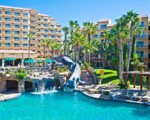 Villa Del Palmar Beach Resort Spa Los Cabos Phone Number