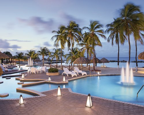 SUNSCAPE CURACAO RESORT, SPA & CASI