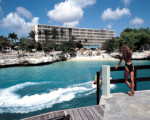 Sunscape Curacao Resort Spa Air Canada Vacations