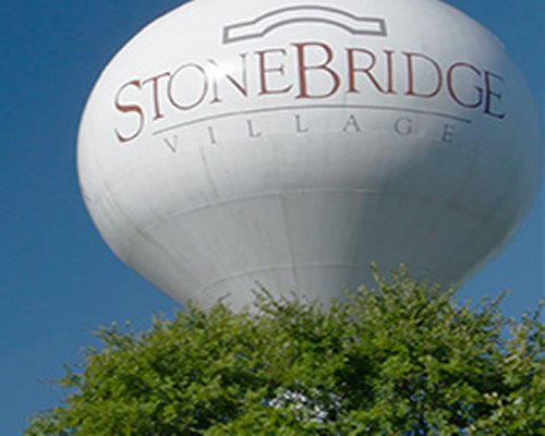 Stonebridge Village Condominiums