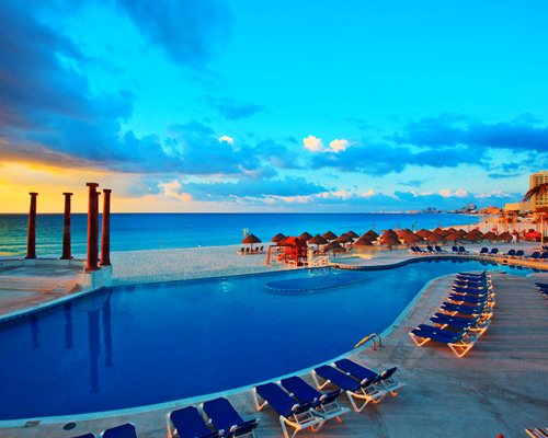 Krystal International Vacation Club Cancún