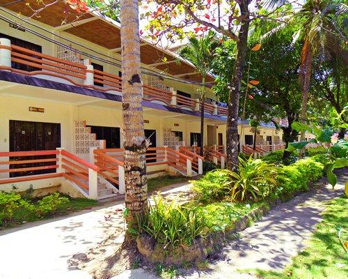 Laguna De Boracay Resort Image