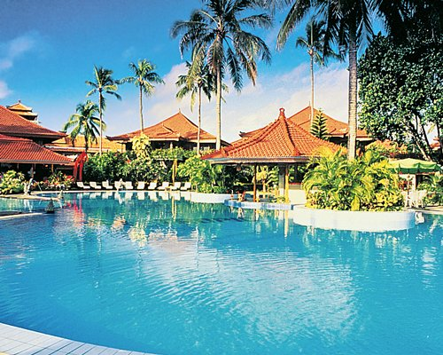 Karma Odyssey Resort Directory Listing For Indonesia