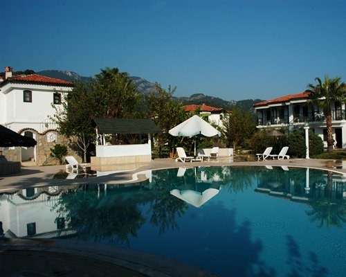 CLUB MEL HOLIDAY RESORT