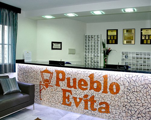 Elite Apartments at Pueblo Evita