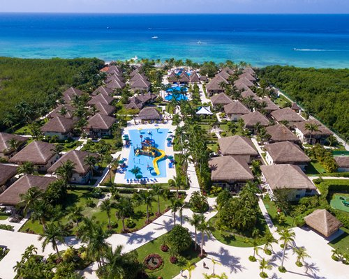 Timeshare for sale atOccidental Allegro Cozumel