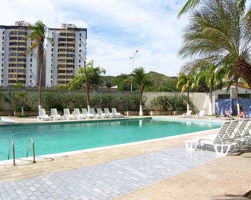 Hotel puerta del sol porlamar armed forces vacation club for Puerta de sol margarita