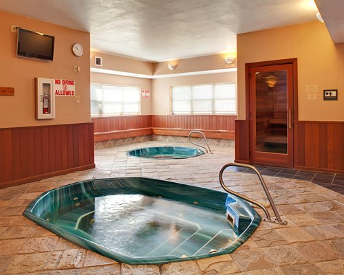 Legacy Vacation Club Steamboat Springs - Suites