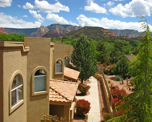 Sedona Springs Resort