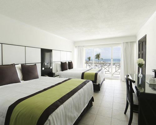 Viva Vacation Club At Viva Wyndham Fortuna Beach