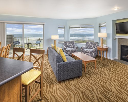 WorldMark Ocean Shores