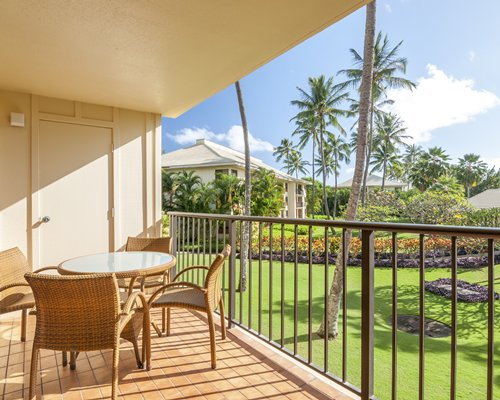 Kauai Beach Villas