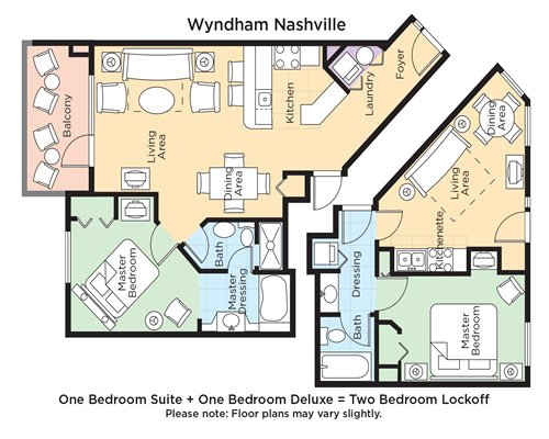 Wyndham Nashville Heroes Vacation Club