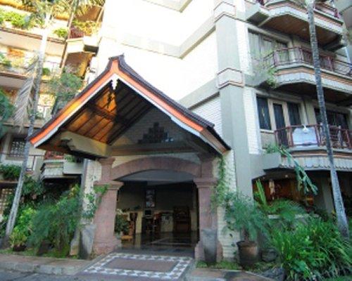 Club Bali At Jayakarta Bali Residence Image