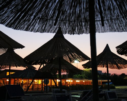 Villaggio African Beach