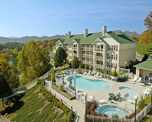 Sunrise Ridge Resort