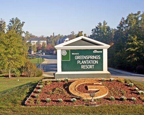 Greensprings Vacation Resort