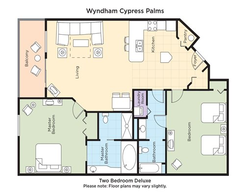 Wyndham Cypress Palms