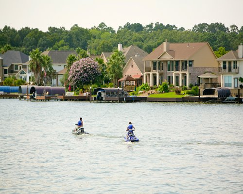 Villas on the Lake