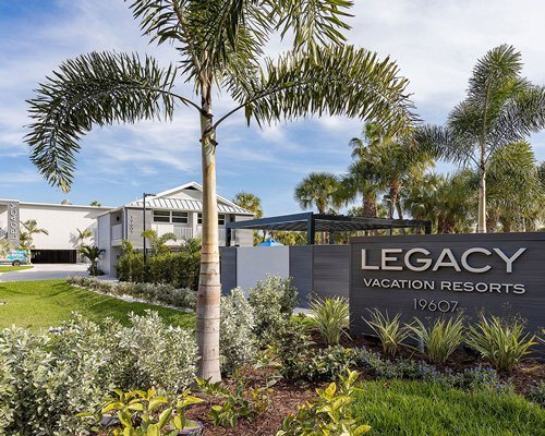 LEGACY VACATION CLUB...