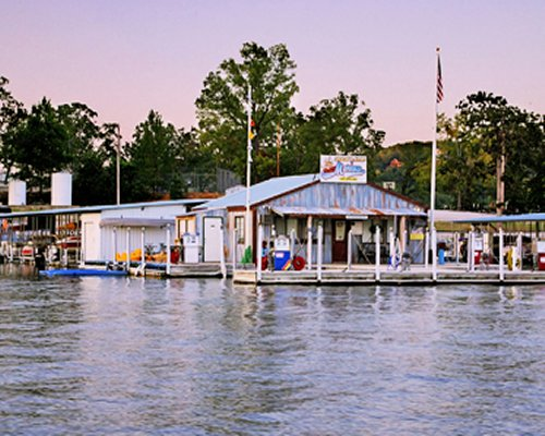Branson Yacht Club at Rock Lane