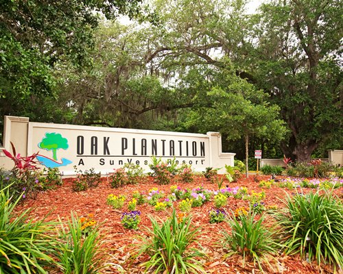 Oak Plantation A Sunvest Resort