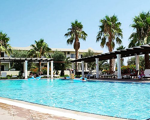 PEFKOS VILLAGE HOLIDAY CLUB