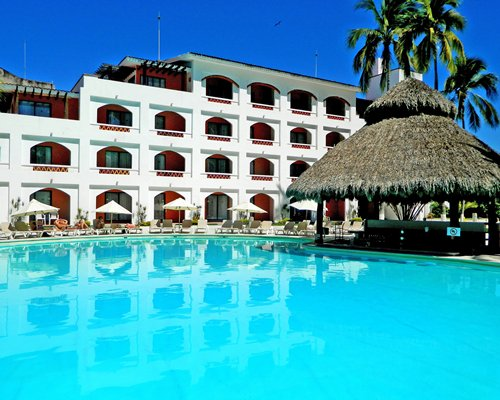 Hotel Plaza Pelicanos Grand Beach Resort Seccion