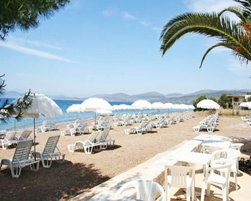 Iria Mare Holiday Club