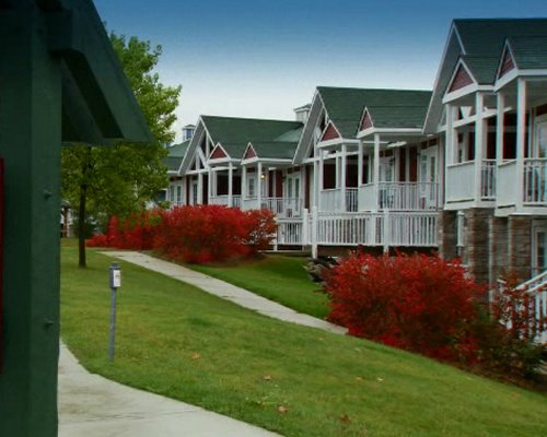 Carriage Hills Resort