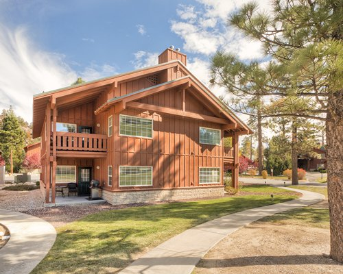 WorldMark Big Bear