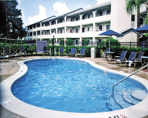 Westgate Leisure Resort