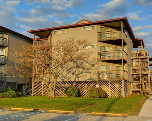 Outer Banks Beach Cl...