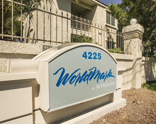 WorldMark Las Vegas, Spencer Street