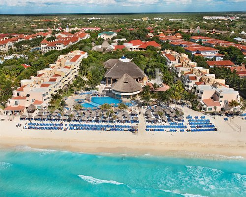 Viva Vacation Club At Viva Wyndham Maya