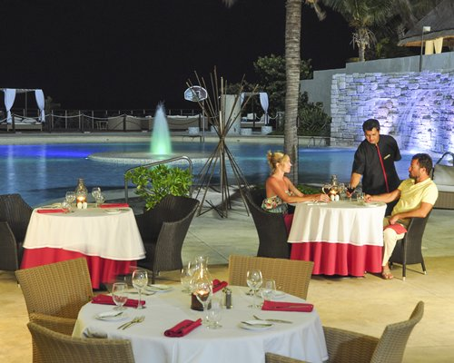 SUNSET ROYAL BEACH-ALL INCLUSIVE*