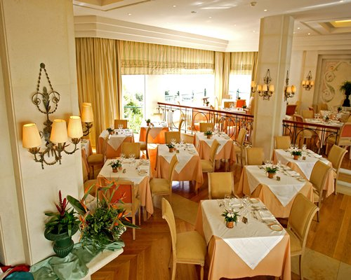 The Madeira Regency Palace