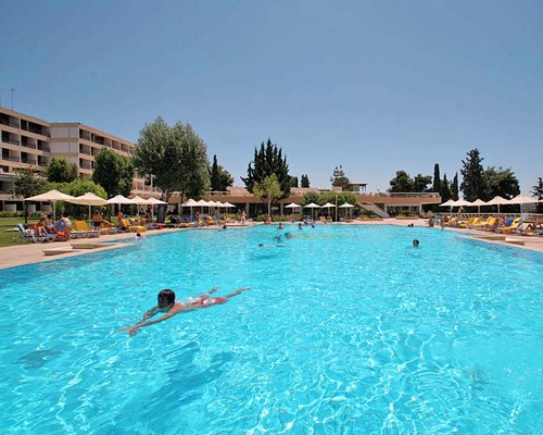 Porto Heli Resort