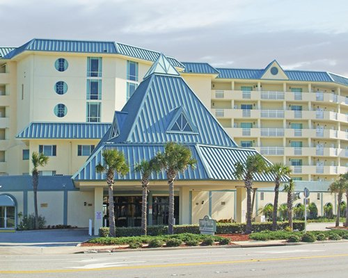 Royal Floridian Resort