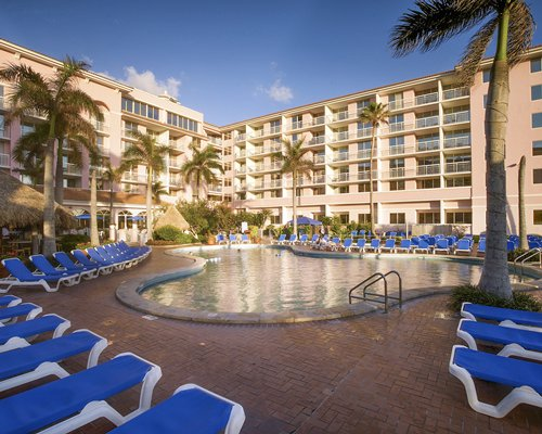 Palm Beach Shores Resort And Vacation Villas