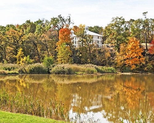 Holiday Inn Club Vacations Fox River Resort