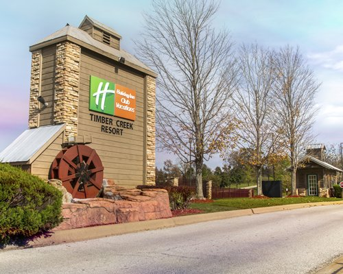 Holiday Inn Club Vacations Timber Creek Resort